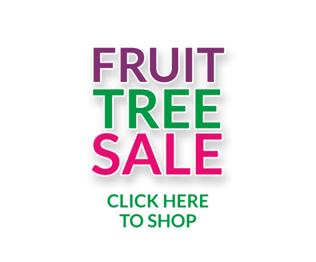 Edible Landscapes Fruit Tree Sale - Fleet Farming